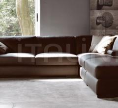 Модульный диван BOSTON фабрика Biba Salotti