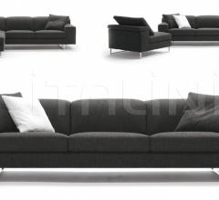 Модульный диван SYDNEY фабрика Biba Salotti