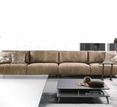 Модульный диван Eclectico фабрика Ditre Italia