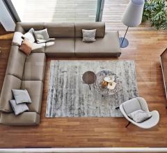 Модульный диван Monolith фабрика Ditre Italia