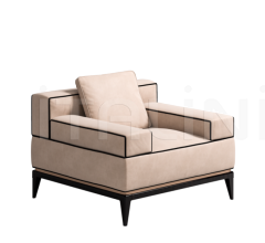 Кресло 0303/B KAROLIN фабрика Antonelli Moravio
