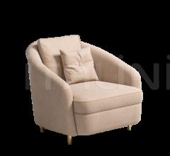 Кресло 0307 FANNY фабрика Antonelli Moravio