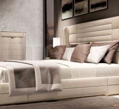 Кровать 0800 PHILIPPE фабрика Antonelli Moravio