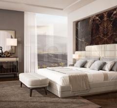 Кровать 0801 NORTON фабрика Antonelli Moravio
