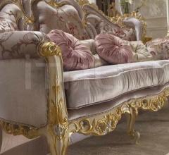 Трехместный диван SO 1019 фабрика Alberto & Mario Ghezzani