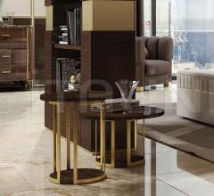 Столик EX.1000A/EX.1001A фабрика Alberto & Mario Ghezzani