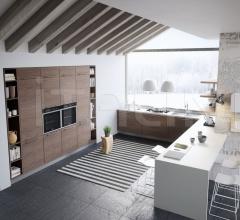 Кухня Zoe Brema фабрика Ar Tre