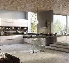 Кухня Zoe Riva del Garda фабрика Ar Tre