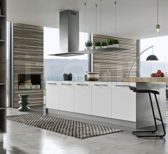 Кухня Navarra Salisburgo фабрика Ar Tre