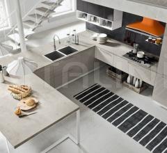 Кухня Bahia Milano фабрика Ar Tre