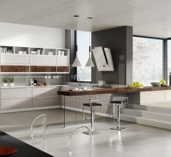 Кухня Zoe Bodo фабрика Ar Tre