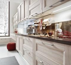 Кухня Vela Rovereto фабрика Ar Tre