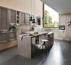 Кухня Vela Pavia фабрика Ar Tre