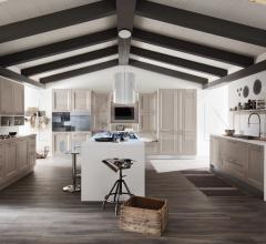 Кухня Vela Siena фабрика Ar Tre