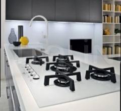 Кухня Kia Lago di Costanza фабрика Ar Tre