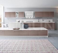 Кухня Kia Pisa фабрика Ar Tre