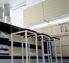 Кухня Vitra Prugna/Avorio фабрика Ar Tre