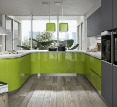 Кухня Progetto Milano фабрика Ar Tre