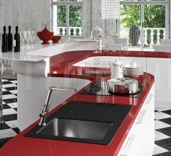 Кухня Progetto Venezia фабрика Ar Tre