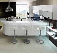 Кухня Signoressa Spalato фабрика Ar Tre