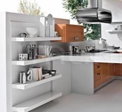 Кухня Quadra 05 фабрика Ar Tre