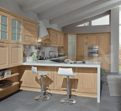 Кухня Duchessa Gloucestershire фабрика Ar Tre