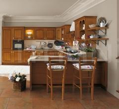 Кухня Contessa 01 фабрика Ar Tre