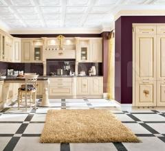 Кухня Augusta Dora 01 фабрика Ar Tre