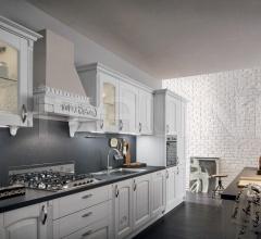 Кухня Barchessa Bruxelles фабрика Ar Tre
