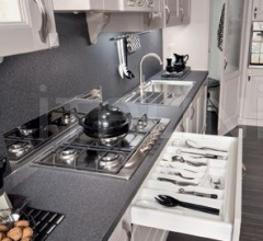 Кухня Barchessa Bassano del Grappa фабрика Ar Tre
