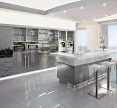 Кухня House Organic 01 фабрика Ar Tre