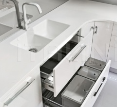 Кухня House Organic 03 фабрика Ar Tre