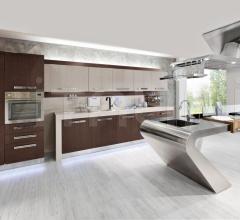 Кухня House Organic 05 фабрика Ar Tre