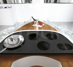 Кухня House Organic 06 фабрика Ar Tre