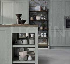 Кухня Contemporary Kitchen 01 фабрика Astra