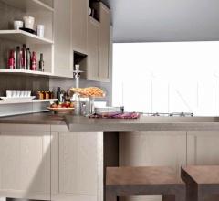 Кухня Old Line фабрика Astra