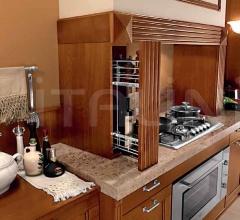 Кухня California 03 фабрика Astra