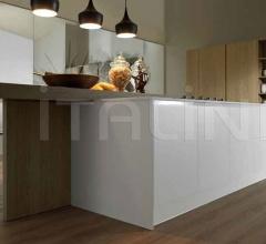 Кухня Tuttolegno 01 фабрика Astra