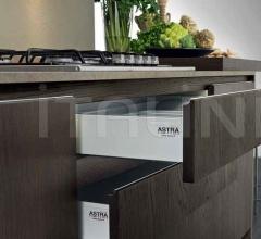 Кухня Tuttolegno 03 фабрика Astra