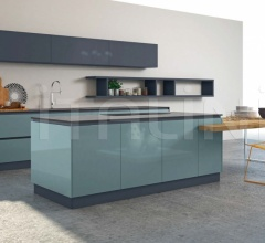 Кухня K18 System 04 фабрика Astra