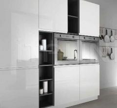 Кухня Line 03 фабрика Astra