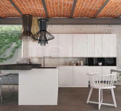 Кухня Line 06 фабрика Astra