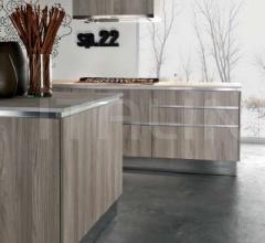 Кухня Sp 22 02 фабрика Astra