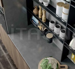 Кухня Industrial Kitchen 02 фабрика Astra