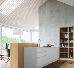 Кухня XXLII фабрика Astra