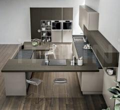 Кухня XXLVIII фабрика Astra