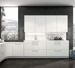 Кухня Nexa фабрика Concreta Cucine