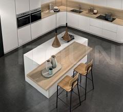 Кухня Juliet фабрика Concreta Cucine