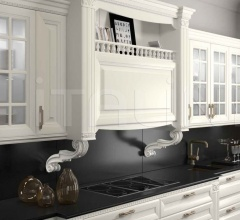 Кухня Royale 01 фабрика Concreta Cucine