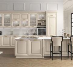 Кухня Royale 02 фабрика Concreta Cucine